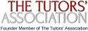 Founder member of the Tutors' Association